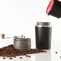Portable All-in-One Coffee Maker