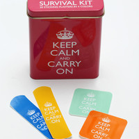 Urban Outfitters - Bandages Keep Calm