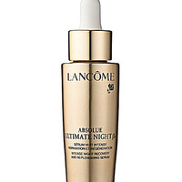 Lancome Absolue Ultimate Night Bx Intense Night Recovery and Replenish