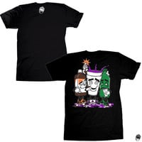 friends tee part 2 – City Lords