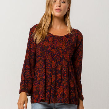 O'NEILL Lianne Womens Top