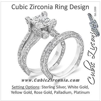 Best One Carat Wedding Band Products on Wanelo a9be0d92a1