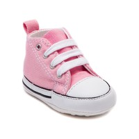 Crib Converse Chuck Taylor First Star Sneaker