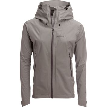 Knife Edge Jacket - Women's