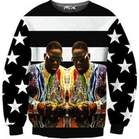 Biggie Sweater