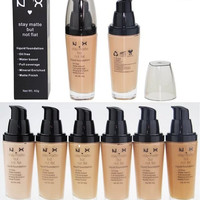 New Arrival Bottle Liquid Foudation Face Makeup Concealer Highlighter Natural Beauty Face Skin Cosmetic [9285976836]