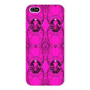 Pink Jewels iPhone 5 Case> iPhone 5 Cases> All Kinds of Cases