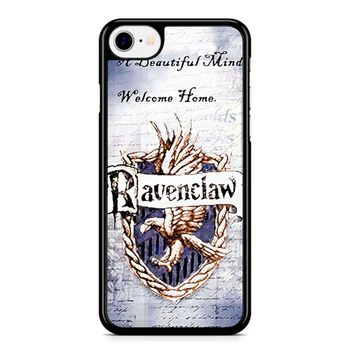 Harry Potter Ravenclaw Home Base iPhone 8 Case