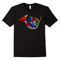 French Horn Shirt - French Horn Tshirt