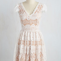 Purely and Symphony Dress