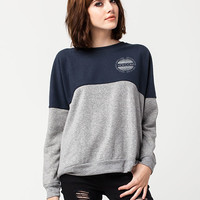 VOLCOM Lived In Womens Sweatshirt | Sweatshirts & Hoodies