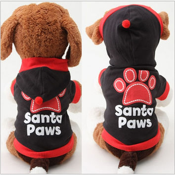 Dog T-shirts Pet Hoody Apparel Puppy Doggy Camouflage Coat T-shirt XS-L Clothes, Cute Colorful Dog Apparel = 1932650884