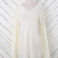 Altar'd State Artistic Tunic Sweater | Altar'd State