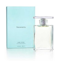 Tiffany Pure 3.4oz Women's Perfume