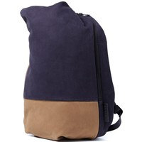 Cote&Ciel Isar Twin Touch Contrast Rucksack