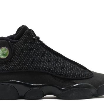 "Air Jordan 13   ""Black Cat"""