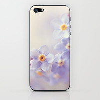 spring fever iPhone & iPod Skin by Sylvia Cook Photography