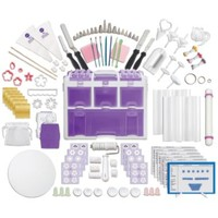 Wilton® 177-pc. Ultimate Decorating Set