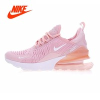 Authentic Nike Air Max 270 Women's Running Shoes Outdoor Sneakers