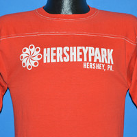 70s Hershey Park Jersey t-shirt Small