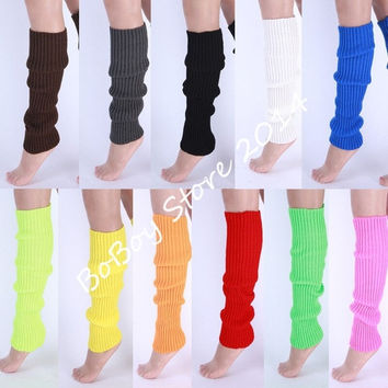 Women's Fashion, Winter warmer, Knitting , Crochet socks, Leg Warmers, Leggings-packii = 1958017924