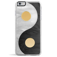 Yin Yang iPhone 6/6S Plus Case