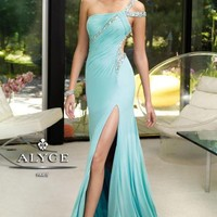 Alyce 6083 at Prom Dress Shop