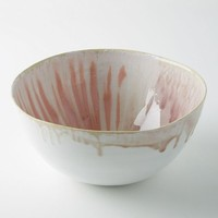 Piet Serving Bowl