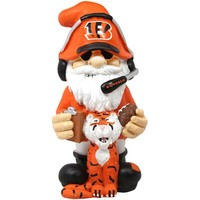 Cincinnati Bengals Thematic Gnome II