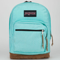 Jansport Right Pack Backpack Aqua Dash One Size For Men 21502624001