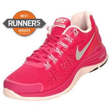 Women's Nike LunarGlide+ 4 Running Shoes