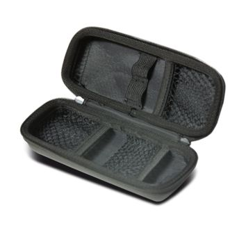 Large EVA Zippered Carrying Case