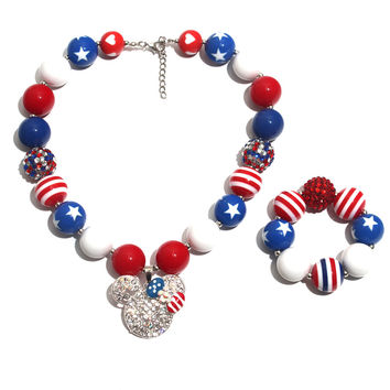 Awesome Shiny Great Deal New Arrival Gift Stylish Acrylic Accessory Handcrafts Necklace Bottom & Top Hot Sale Bracelet [11550526287]