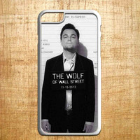 The Wolf of wall street mug shot for iphone 4/4s/5/5s/5c/6/6+, Samsung S3/S4/S5/S6, iPad 2/3/4/Air/Mini, iPod 4/5, Samsung Note 3/4, HTC One, Nexus Case*IP*