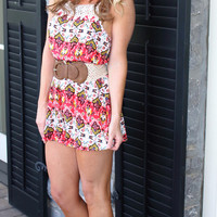 Cowboy Take Me Away Romper