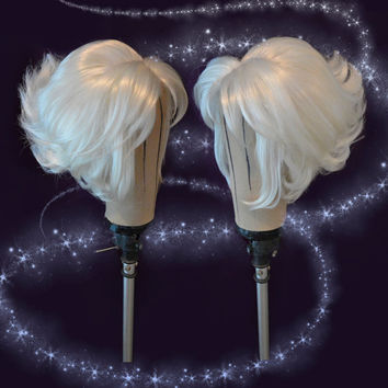 Periwinkle Wig - Theme Park Style by Fairytale Wigs