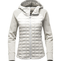 WOMEN'S ENDEAVOR THERMOBALL™ JACKET | United States