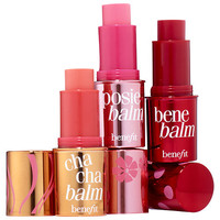 Lip Lovin' Tinted Balms - Benefit Cosmetics | Sephora