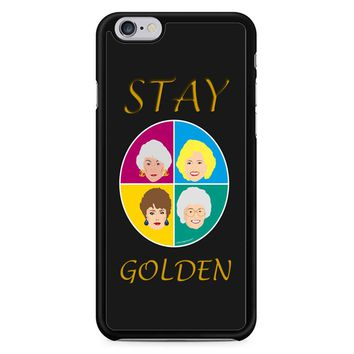 The Golden Girls 2 6 iPhone 6 / 6S Case