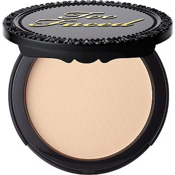 Absolutely Invisible Translucent Pressed Powder