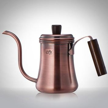 Classic Pour Over Drip Coffee Kettle