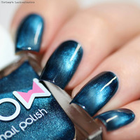 Bow Nail Polish - Smile In Your Sleep