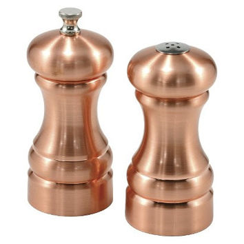 target copper pepper mill - Google Search
