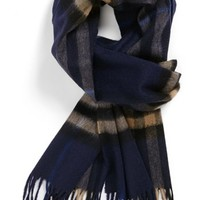 Burberry Brit 'Giant' Cashmere Scarf | Nordstrom