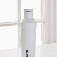 Corkcicle Mono Dipped Canteen Water Bottle   Urban Outfitters