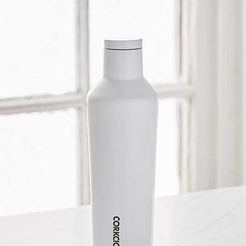 Corkcicle Mono Dipped Canteen Water Bottle | Urban Outfitters