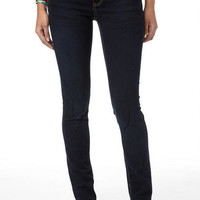 Dark Indigo Jegging