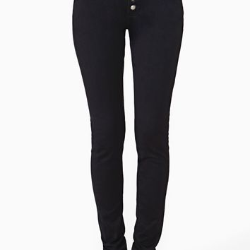 Court Audrey Skinny Jeans