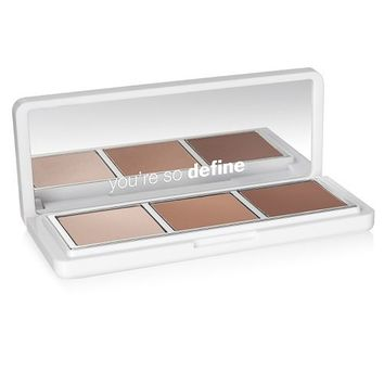 bliss Miss 'Sculpt'-A-Lot Contour Palette To Go