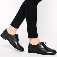 ASOS MILLIONAIRE Leather Brogues